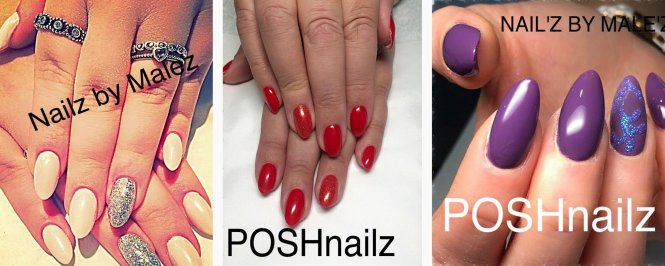 Manicure Pedicure And Nail Technician Training