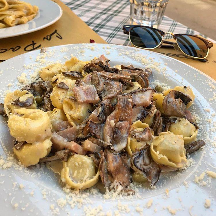 Cucina tipica romana  Roma zona Colosseo  La Pace del
