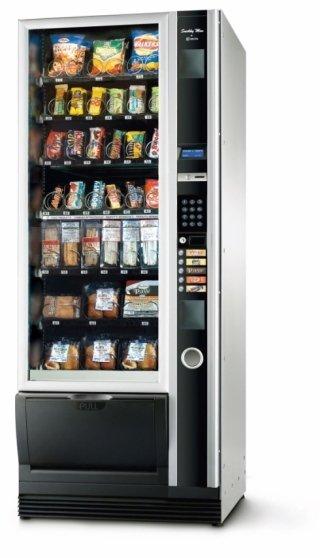Distributori automatici caff  Udine  Sofrida