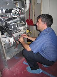 24 Hour Gas Furnace Repair - Weymouth MA