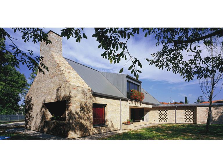Casa Prefabbricata Belluno