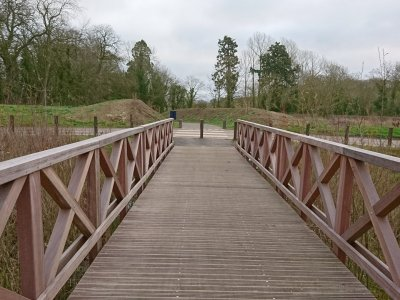 Waddesdon Greenway Review | Waddesdon | Buckinghamshire | Free Time with the Kids