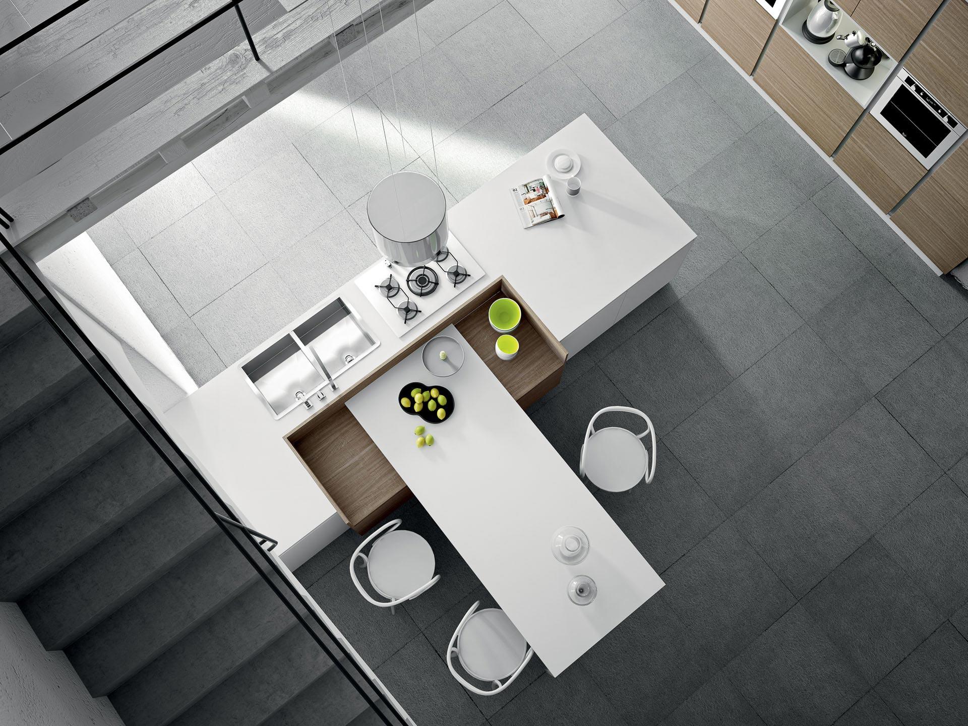 Cucine classiche e moderne  Savona  Casa del Mobile