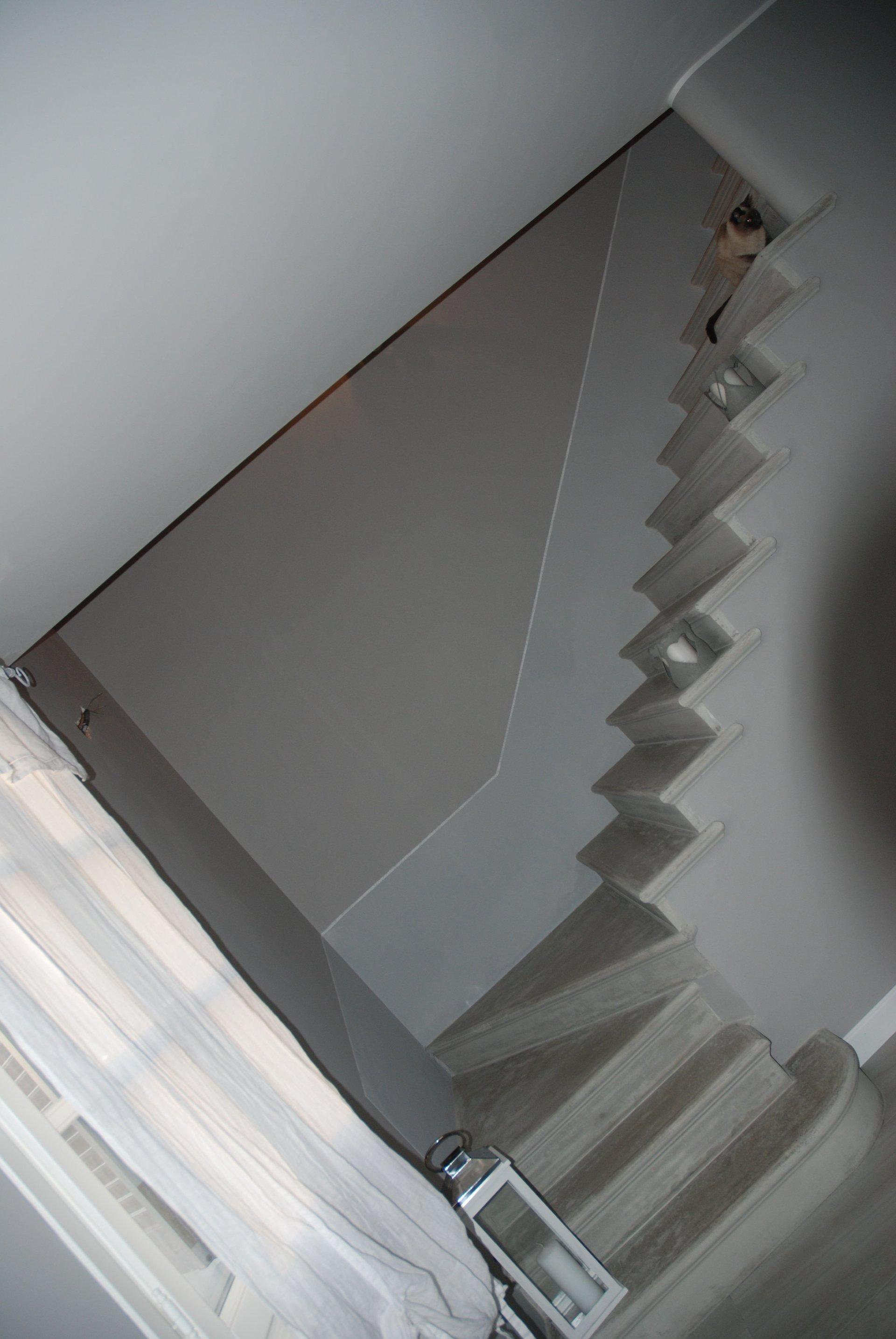 Realizzazione gradini e scale in cemento e calcestruzzo  Alessandria  Prefabbricati Torti
