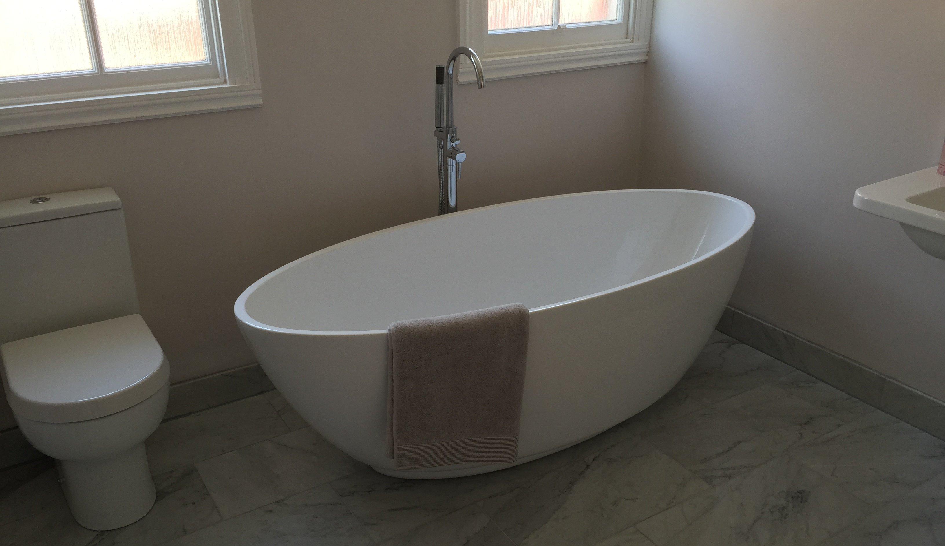 KS Installations  Bathroom installation in Bromsgrove