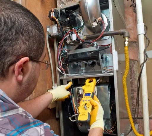 Furnace Repair Buffalo NY
