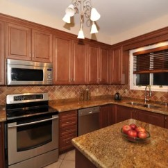 Easy Kitchen Remodel Damascus Steel Knives Remodeling With Stone Countertops