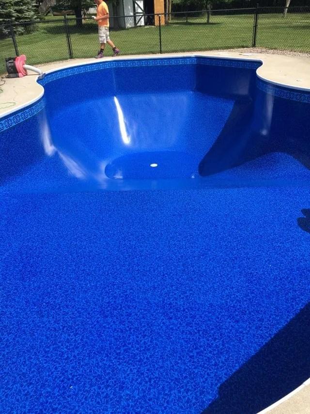 Inground Pool Service  Weekly Pool Service  Pool Repairs