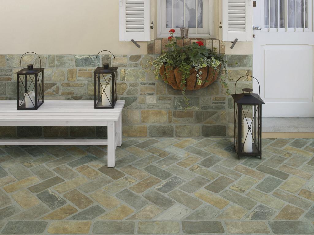 Pavimenti stufe pulizia ceramica  Piscinas CI  Ceramiche Orbana