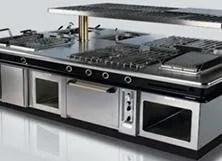vendita e installazione cucine industriali  Salerno