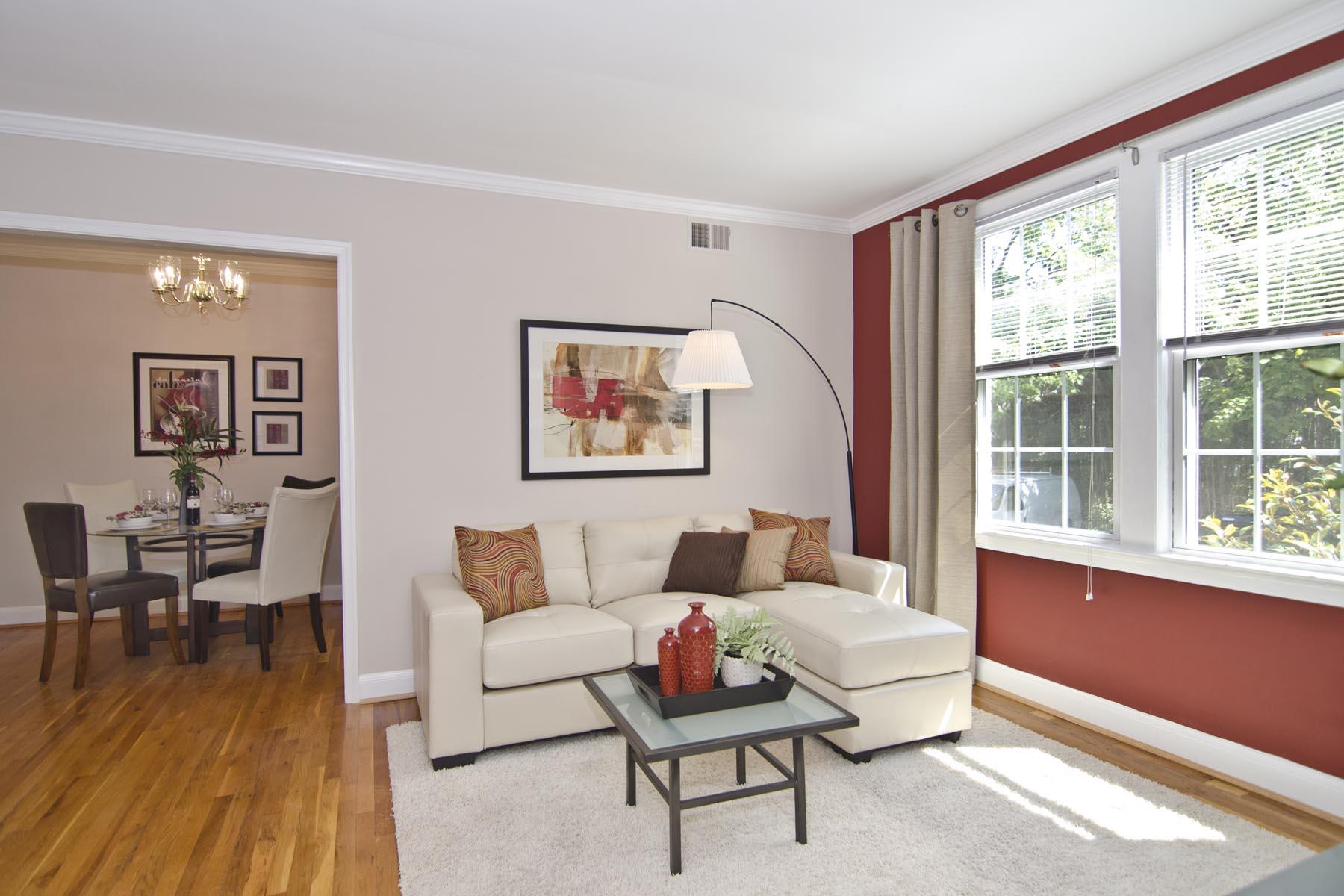 Apartment for Rent Near Metro in Alexandria VA