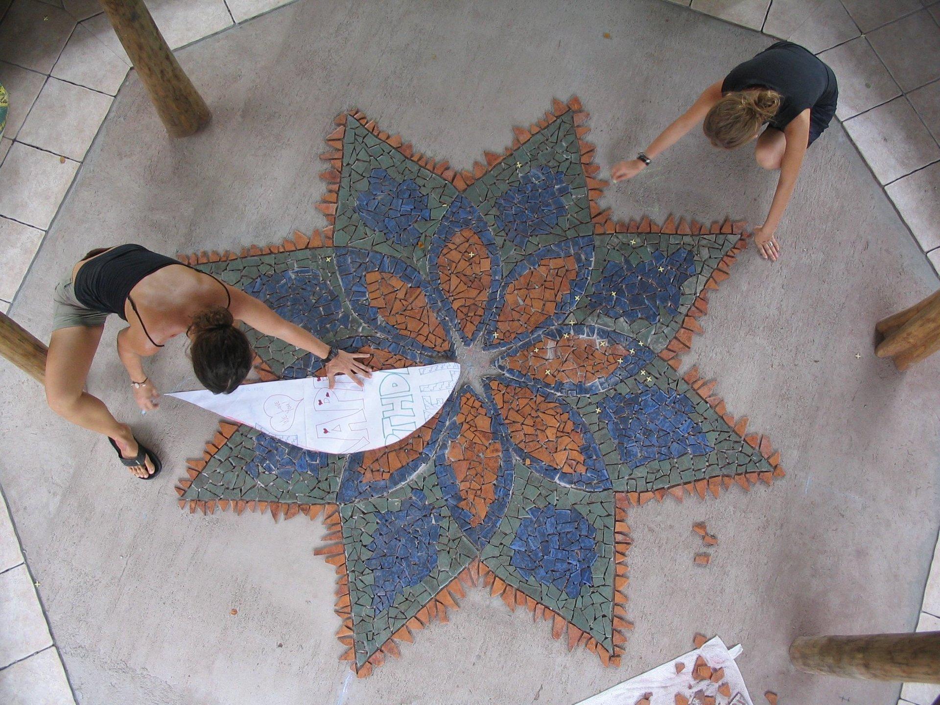 Casa Zen Guesthouse and Yoga Center History