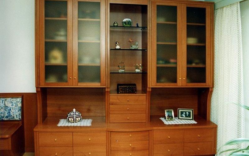 Vendita mobili per il soggiorno  Treviso  PLZ Arredamenti Personalizzati