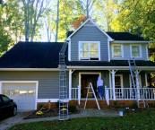 exterior painting greensboro nc