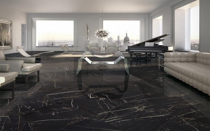 Pavimentazione in marmo  Asti  Tralli Marmi Ceramiche