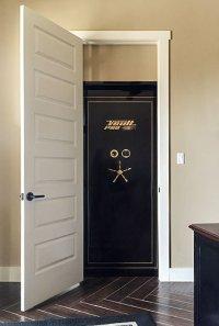 Custom Vault Doors | Custom Size & Design Vault Doors by ...