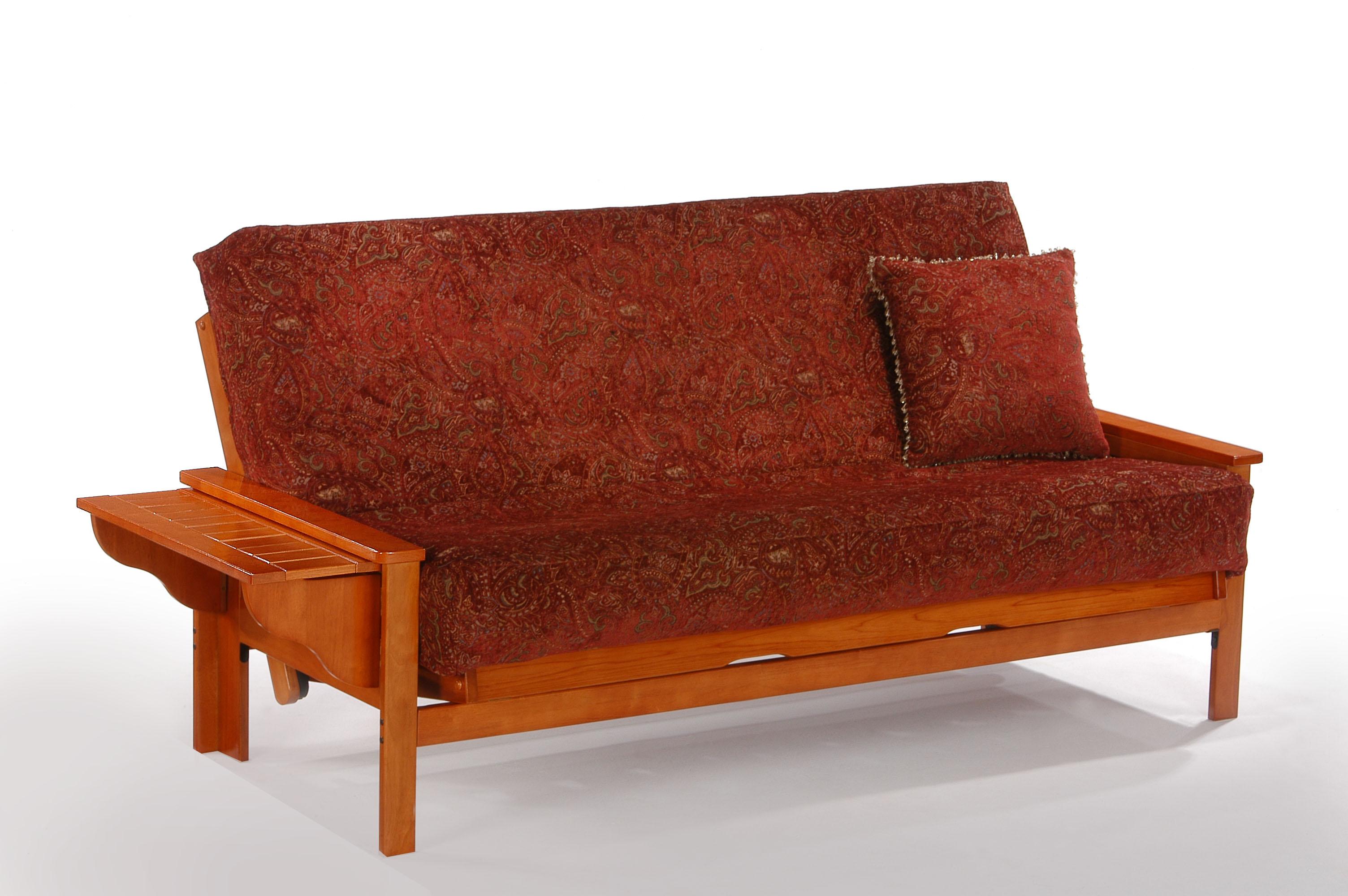 dhp allegra pillow top futon sofa bed karlstad cover velvet cheapest futons online roselawnlutheran