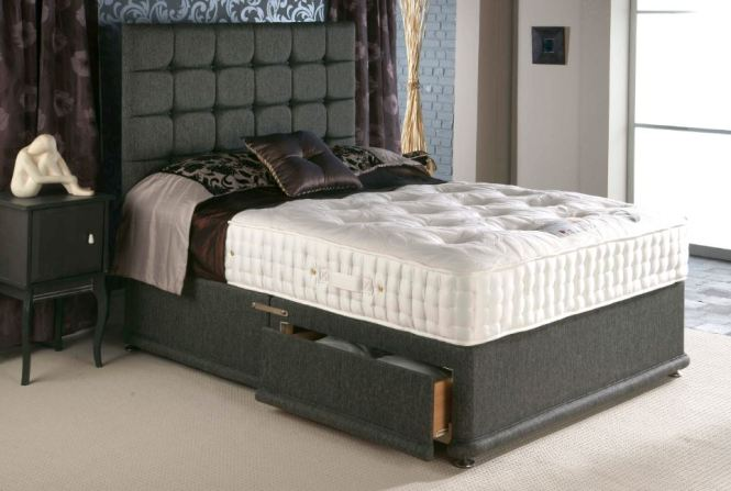 Beds Mattresses Delivered Throughout Portsmouth