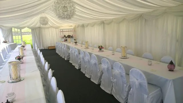 chair cover hire sunderland comfortable side chairs table and by reputable company in hebburn tables with excellent finishing