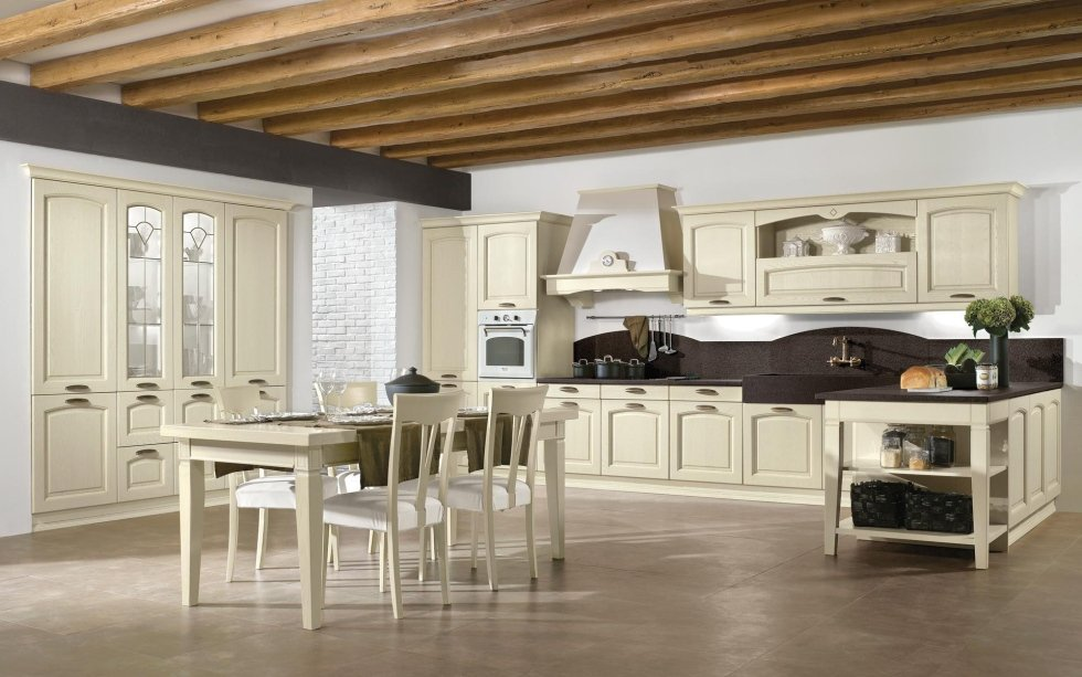 Vendita cucine  Calenzano  Firenze  3M Biancalani