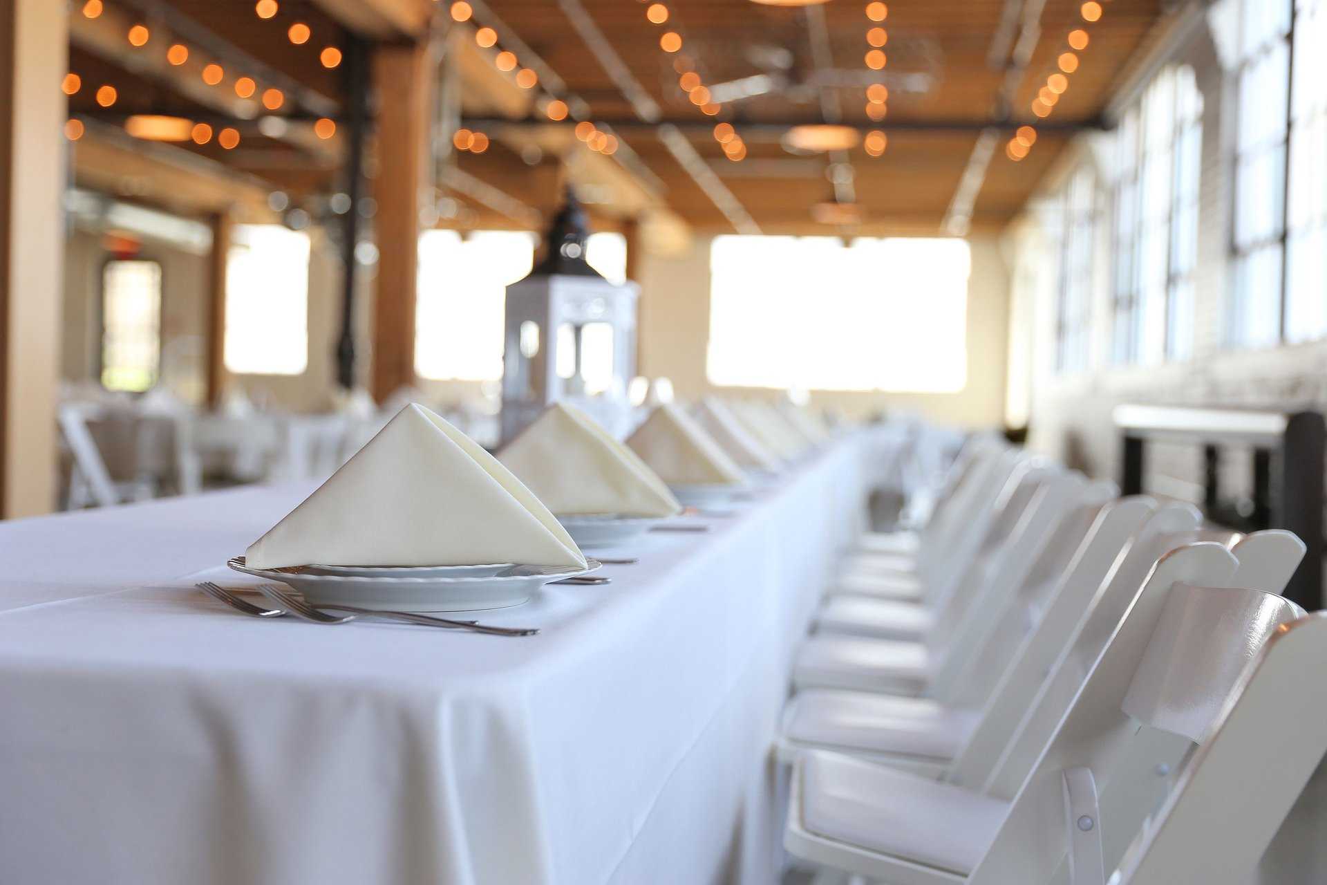 chair cover rentals baton rouge replacement patio cushions sale premier culinary school in the south louisiana