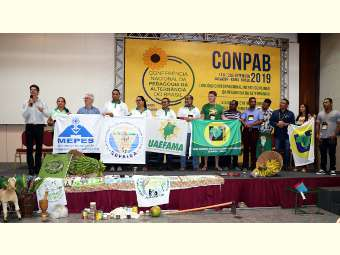 Educação e Juventude do campo: evento celebrou trajetória da pedagogia da Alternância no Brasil