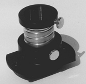 H.1 Helical focuser for reflecting telescopes, by I R Poyser