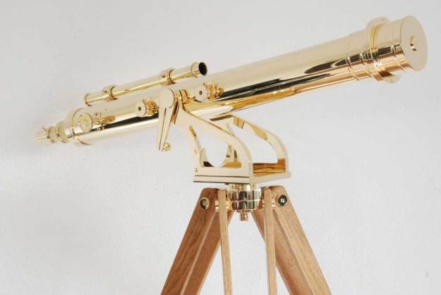 The Japan400 Telescope by I R Poyser