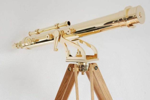 The Japan400 Telescope by I R Poyser