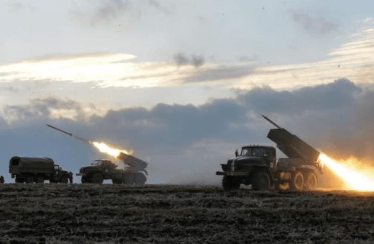 Joulumissio tulossa Itä-Ukrainan sotatoimialueelle