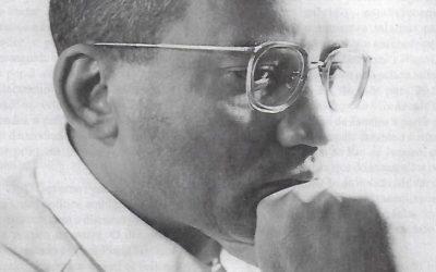 Alberto Guerreiro Ramos, vida e obra do maior sociólogo do Brasil