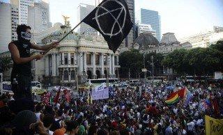 As organizações do movimento alternativo, por Mauricio Serva