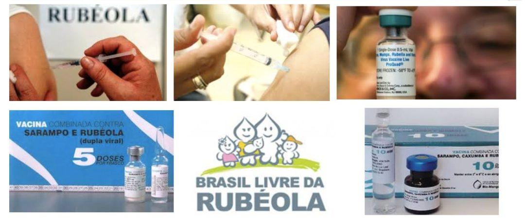 Vacina da Rubeula