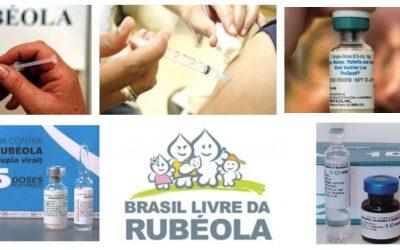 Vacina da rubéola, verdade ou mito