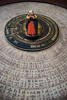 Relógio Medieval