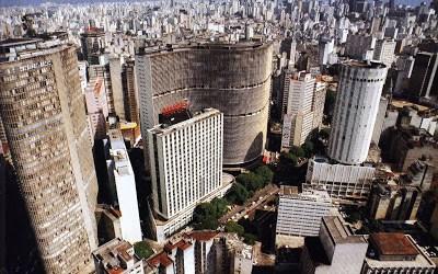 São Paulo urgente: Plano Diretor