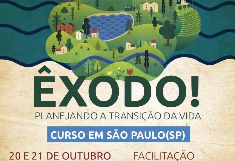 Curso Exodo Sao Paulo