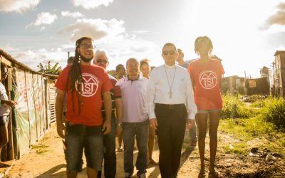 Ocupação do MTST Sergipe completa um ano