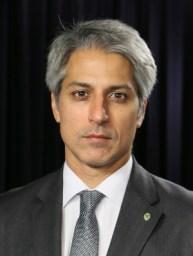 Alessandro Molon, deputado eleito do PSB-RJ, faz parte da RAPS - Rede de Ação Política pela Sustentabilidade