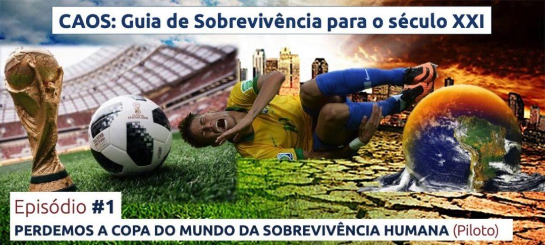 Caos Guia 001 Copa do Mundo da Sobrevivencia