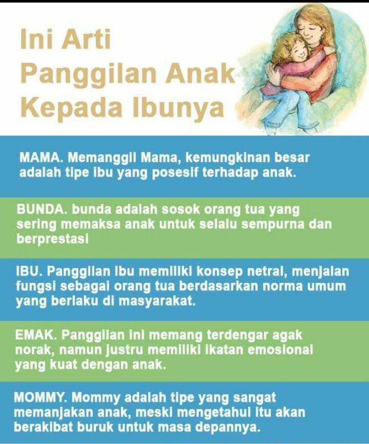Ucapan Selamat Ulang Tahun Untuk Mama Dalam Islam : ucapan, selamat, ulang, tahun, untuk, dalam, islam, Nama-nama, Panggilan, Getting, High,, We're, Moving