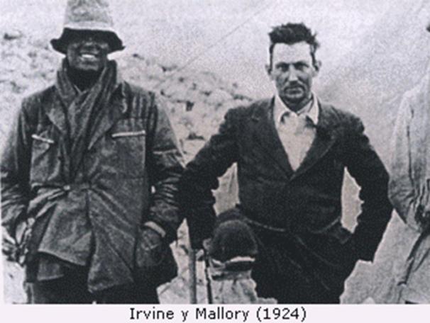 Resultado de imagen para 1924 everest c6