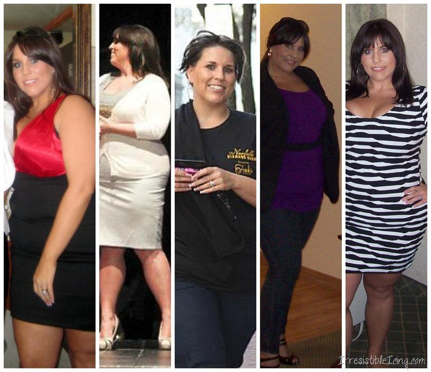 my story 2017 weight gain