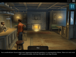 Screenshot Geheimakte Tunguska
