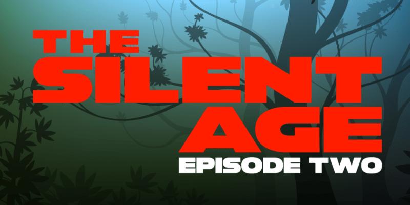Screenshot The Silent Age