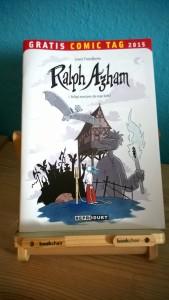 Ralph Azham