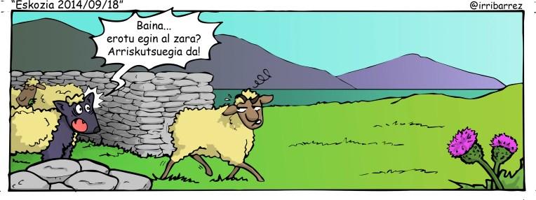 eskozia