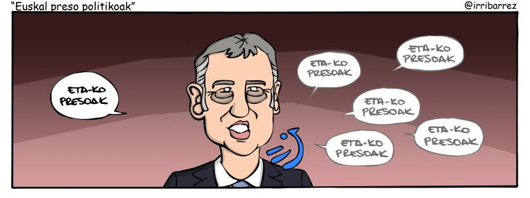 Euskal Preso Politikoak