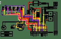 1500 (Basic) Panel Diagram