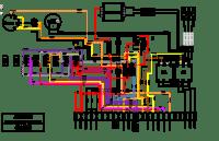 2000 (Basic) Panel Diagram